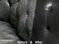Leather Sofa Restore Treatment